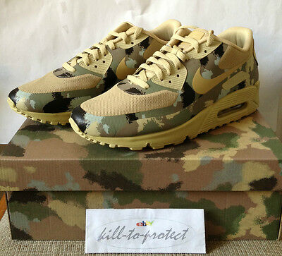 Nike| Air Max 90 Hyp Sp Camouflage Italy Hommes Chaussures