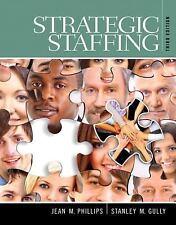 Strategic Staffing 3rd Int'l Edition