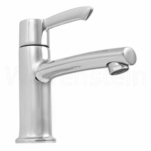 """Welfenstein Kaltwasser Armatur Wasserhahn Gäste WC Messing Kran chrom 1//2/"""" KW-U9"""