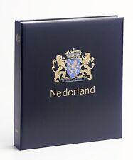 DAVO Luxery Hingless Album Netherlands sheetlets II 2007-2014