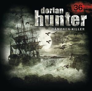 DORIAN-HUNTER-DAMONEN-KILLER-36-AUF-DER-SANTA-MARIA-CD-NEW