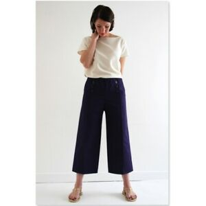 I-Am-Patterns-Fabrication-de-Robes-Pantalon-Armor-Motif-Imprime