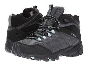 Merrell-Women-039-s-Moab-FST-ICE-THERMO-WaterProof-Winter-Snow-Rain-Hiking-Boots