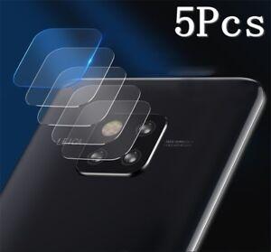 5Pcs-Huawei-Mate-20-Pro-Lite-Back-Camera-Lens-Soft-Glass-Screen-Protector