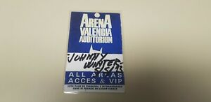 JJ-BACKSTAGE-CONCIERTO-JOHNNY-WINTER-5-5-1993-ARENA-VALENCIA
