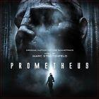 Prometheus [Original Motion Picture Soundtrack] (CD, Jun-2012, Sony Classical)