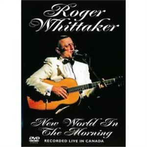 Roger-Whittaker-New-World-in-the-Morning-UK-IMPORT-DVD-NEW