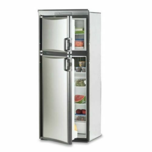 Rv Refrigerator For Sale >> Dometic Dm2652rb Americana Double Door 6 Cu Ft Rv Refrigerator For Sale Online Ebay