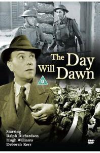 The-Day-Will-Dawn-NEW-PAL-Classic-DVD-Ralph-Richardson-Deborah-Kerr