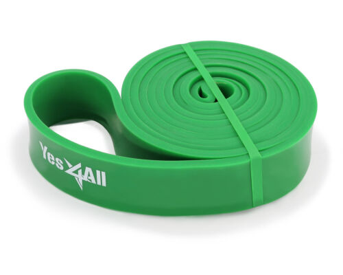 Yes4All Power Bands Exercise Extreme Resistance Loop Yoga Gym Workout Band
