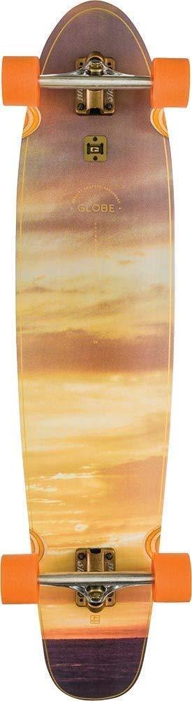 Globe longboard GLB-Sundown Sunset 10525197, nuevo embalaje original &