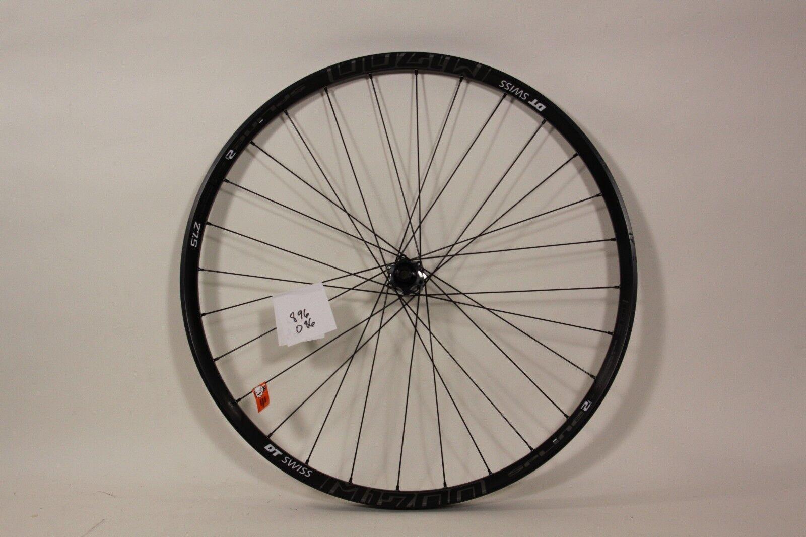 DT Swiss 27.5 Rear Wheel M 1700 Spline2 XD Driver 12 x 148 Axle 28h  896086