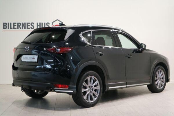 Mazda CX-5 2,2 Sky-D 184 Optimum aut. AWD - billede 1
