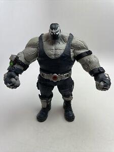 DC Multiverse McFarlane Last Knight On Earth Bane Build A Figure Complete
