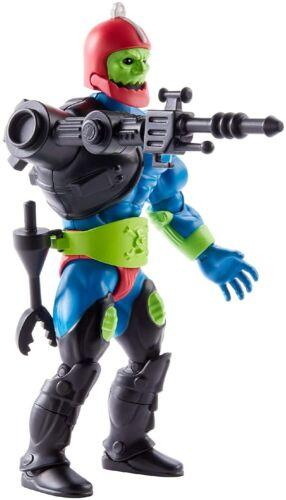 Trap Jaw Masters Of The Universe MotU Origins Action Figur GNN97 Mattel