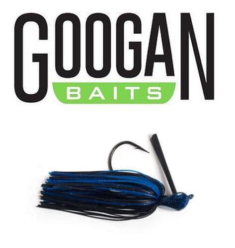 Googan Baits Juicee Casting Jig 3//8 oz. Select Color