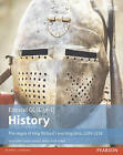 Edexcel GCSE (9-1) History The reigns of King Richard I and King John, 1189-1216 Student Book by Sarah Moffatt (Paperback, 2016)