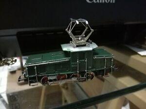 Marklin-3001-Locomotore-elettrico-CE800-E6302-locomotiva-elettrica-scatola
