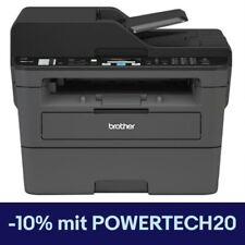 Brother MFC-L2710 DW 4in1 Multifunktionslaserdrucker Duplex Fax Kopierer WLAN