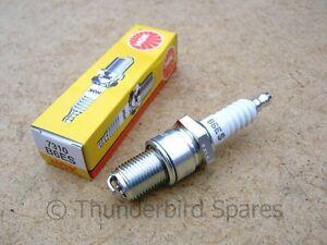 Genuine NGK B6ES Spark Plug