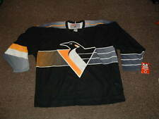PITTSBURGH PENGUINS 1998 PREMIER CCM AWAY HOCKEY JERSEY 2X-LARGE NWT