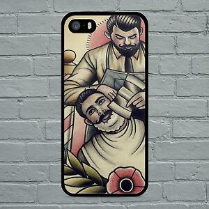 coque iphone 6 barber