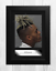 XXXTentacion-2-A4-signed-mounted-photograph-picture-poster-Choice-of-frame thumbnail 2