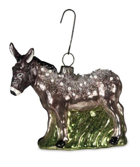 Does Lowes Sell Christmas Trees: Bethany Lowe Christmas Elegance 8 Mini Mercury Glass