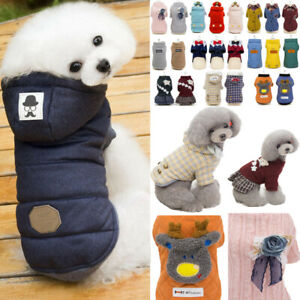 2019-New-Puppy-Pet-Dog-Clothes-Hoodie-Winter-Warm-Sweater-Coat-Costumes-Apparel