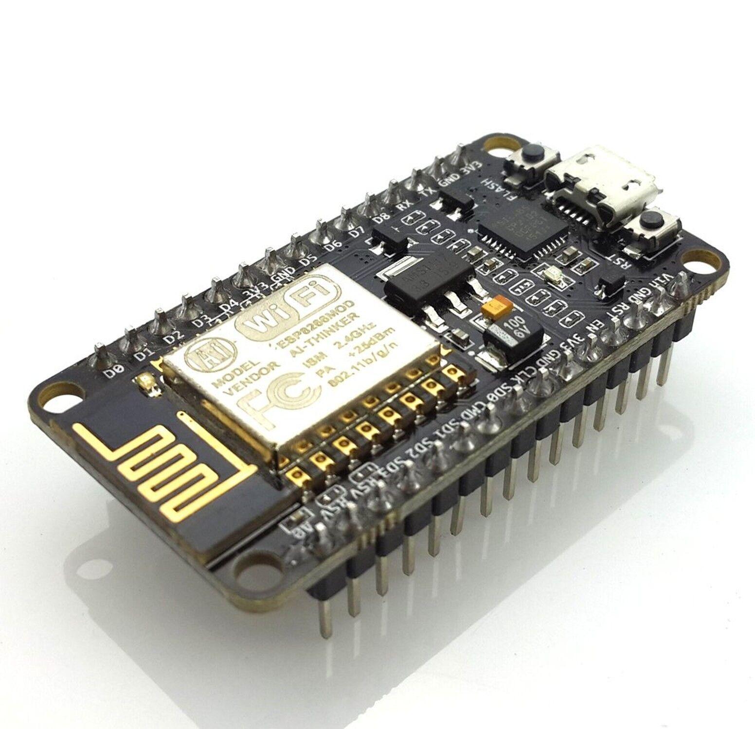 ESP8266 ESP-12E-CP2102 WIFI Network Development Board Module For NodeMcu..