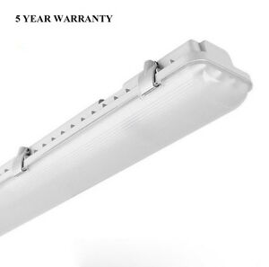 LED Utility Shop Light 4FT 44W 66W High Bay Warehouse ...