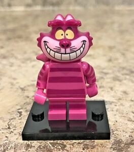 Genuine-LEGO-Minifigure-Cheshire-Cat-Complete-From-Disney-Series-dis08