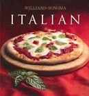 Williams-sonoma Collection Italian Johns Pamela Sheldon 074324995x
