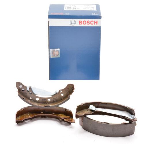 Bosch BREMSBACKENSATZ pour essieu arrière 0986487599 MAZDA FORD