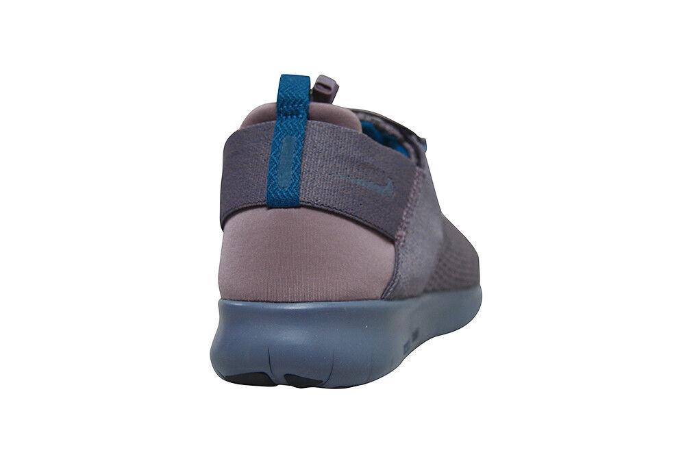 Donna Nike Free Rn Commuter 2017 Premium - AA1622200 - Blu Cobblestone Blu - Sportivo 0c4524