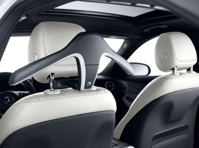 Original Mercedes-Benz Cintre pour le Style & Voyage Equipement, Chemises