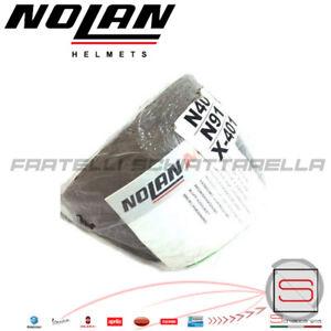 Visiera-Fume-Casco-Nolan-N40-N91-Xlite-X401-Grex-G2205-Dark-Smoke