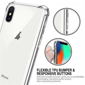 Coque anti-choc Apple iPhone 6/6+/6S/6S+/7/7+/8/8+/X/Xmax/XS/XSmax/XR/11/11pro