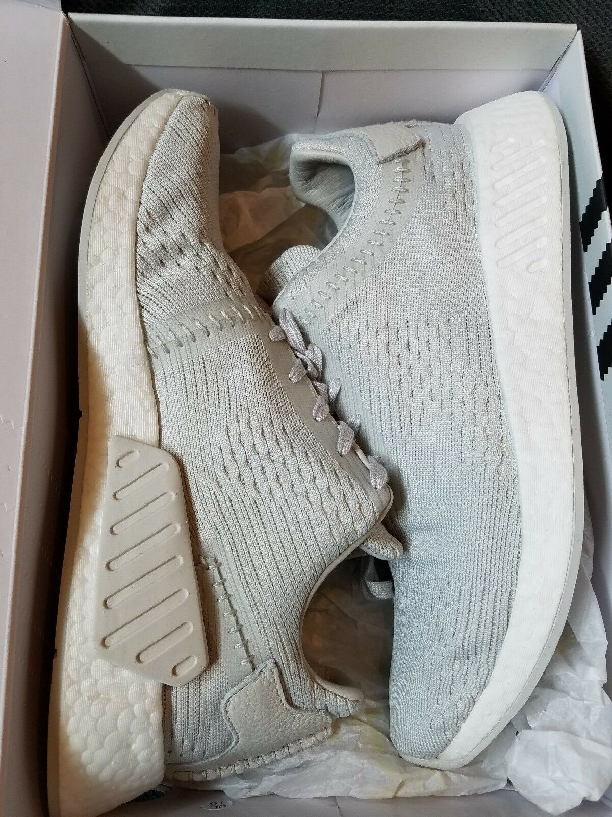 461c7c560da9eb WH NMD R2 Wings And Horn Men s Size 11 Only Tried On shoes Aiddas ...
