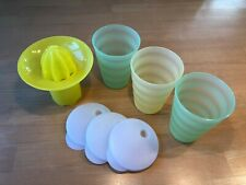 Tupperware Zitruspresse junge welle grün günstig kaufen | eBay