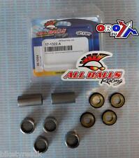 Kawasaki KDX200 KDX220 1995 - 2006 All Balls Swingarm Bearing & Seal Kit