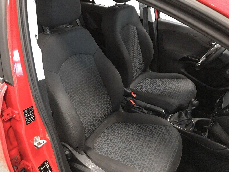 Opel Corsa 1,0 T 90 Enjoy - billede 9