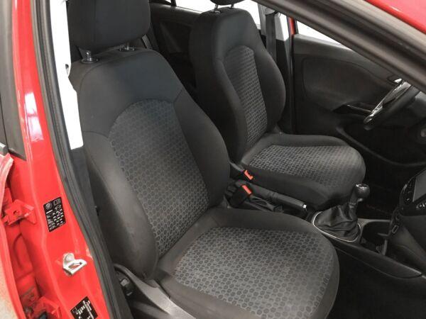 Opel Corsa 1,0 T 90 Enjoy billede 9
