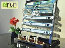Used Cisco CCNA CCNP Lab Kit IOS 15.7 on routers