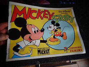 Album-d-039-Images-Figurines-Panini-Mickey-Story-1978-presque-vide-51-360