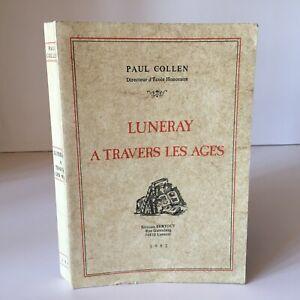 Paul Collen Casa De Cruzado Las Edades Campana 1982 Expl. Justificado En /