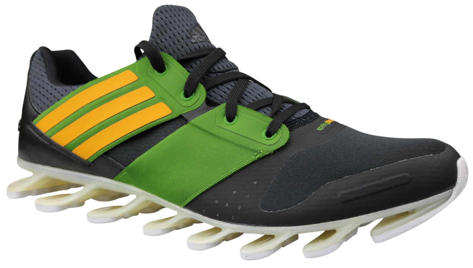 Adidas springblade solyce zapatillas cortos caballero aq5241 nuevo nuevo aq5241 embalaje original 90d541