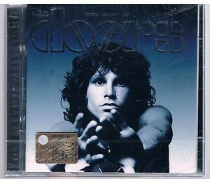 THE-DOORS-THE-BEST-OF-2-CD-F-C-SIGILLATO