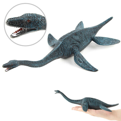 Jurassic Plesiosaurus Dinosaur Toy Educational Simulated Model Child Kids Gift