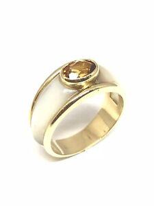 anillo-de-oro-amarillo-18-quilates-Perla-y-Topacio-4-46gr